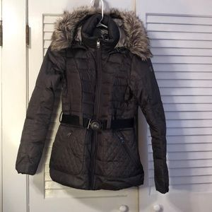 Women's down jacket XS north face